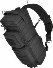 Hazard4 Evac PhotoRecon Sling Pack, Black Evc-Prc-Blk Carrying Bag