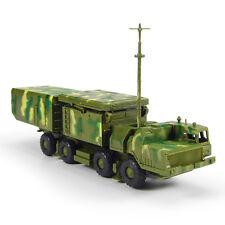 Green camo1/72 Scale Russian SA-10 S-300 Grumble Missile Radar Model 30N6E2