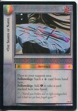 Lord Of The Rings CCG Foil Card RotEL 3.R44 The Shards Of Narsil