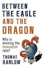 NEW Between the Eagle and the Dragon: Who is Winning the Innovation Race?