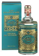 4711 Original Eau de Cologne Mixte 800ml Maurer & Wirtz + 1 échantillon