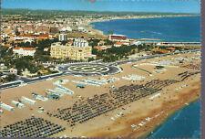 RIMINI - PANORAMA AEREO - V 1970 - FG