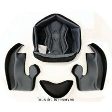 imbottitura interna per casco integrale s420 grigio l S-Line moto
