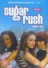 Sugar Rush (2 DVD)