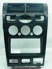 FORD Mondeo III Blende Instrumententafel Verkleidung Mittelkonsole 1S71-18522