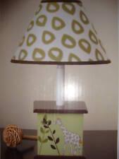 New Cocalo Lil Mombo Giraffe Lamp Base & Shade