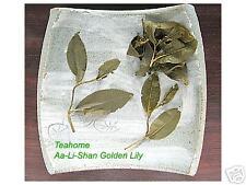 TEAHOME Formosa Aa Li Shan Green New Oolong 300g Bulk
