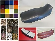 HONDA CB750 Nighthawk Seat Cover 1993 1994 1995  in 25 Colors or 2-tone (3PC/PS)