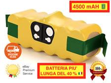BATTERIA per iRobot Roomba compatibile aspirapolvere 14.4 V SERIE UNIVERSALE ✅
