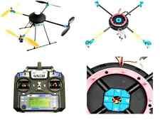 Drone Radio Controlled ARF With GPS Elettrico elicottero Quadricottero New NUOVO