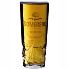 2 x Somersby Cider Pint  Glasses CE 20oz / 568ml