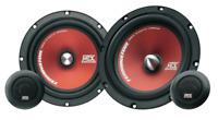 "MTX Terminator TR65S 6.5"" 17cm 2 Way Component car speakers 240w"