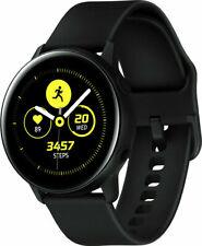 Samsung Galaxy Watch Active 2019 SM-R500 4GB (Bluetooth 4.2) Smartwatch - Global