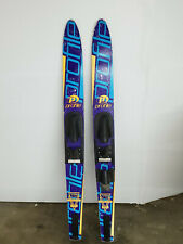 "P Profile 66"" Nash N450 Competitor Water ski (PAIR)"