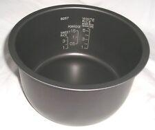 ZOJIRUSHI Inner Pan for Rice Cooker 1.8L, NS-TGQ18, Original