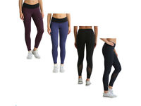 Kirkland Signature Ladies' Active Tight Variety Size & Color. NWT*