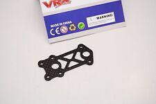 85901 VRX Piastra Differenziale Centrale Superiore Carbonio 1/8/CARBON FIBER CEN