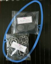 BSA BANTAM D1/D3/D5/D7 CLUTCH GASKET MAIN BEARINGS AND OIL SEAL KIT ALL HERE -83