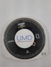 Monster Jam: Urban Assault (Sony PSP, 2008)