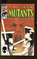 NEW MUTANTS #26 VF/NM 9.0 1st FULL LEGION 1985 MARVEL COMICS