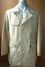 "TIMBERLAND WATERPROOF COAT , TAPED SEAMS ... MENS LARGE , 48"" CHEST , NICE"