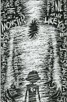 Middlewest #18 Skottie Young Virgin Variant Image Comic 1st Print 2020 unread NM