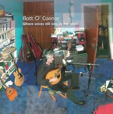 Batt O'Connor ‎– Where Voices Still Sing On The Wind : CD 2003 NEW SEALED