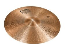 Paiste 2002 Black Label Big Beat Cymbal 20in