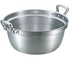 AKAO AEV02048 Aluminum DON Cooking Launch Pot 48cm Fast Shipping From Japan EMS