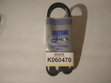 Daytona Automotive Products Serpentine Belt Part # K060470
