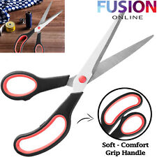 Tailoring Scissors Craft Cutting Stainless Steel Dressmaking Shears Fabric