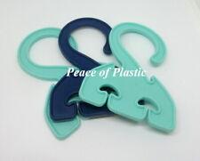 Tupperware New~Set of 3~ Vintage~Gadgets ~Hang It All ~Mini Hanger Hangers