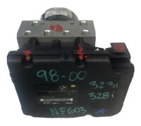 ABS Anti Lock Brake Pump Module 1998 2000 BMW 328i   34.51-6 750 536