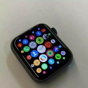 44MM Series 6 Smart Watch with GPS+Wifi for Apple and Android Devices 🌟🌟🌟🌟🌟