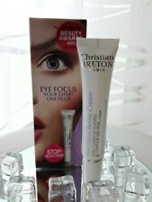 Christian Breton Eye Focus Active Cream 10ml