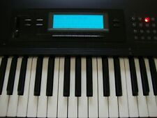 Korg 01 01W/Fd Pro, T1 T2 T3Bright BackLight Replacement. Amazing Nice. Free S&H