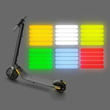 For Ninebot Aufkleber ES1 ES2 ES3 ES4 E22 E25 Elektroroller Reflektierend 1 Set