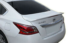 PAINTED SPOILER FOR A NISSAN ALTIMA FACTORY STYLE 2016-2018