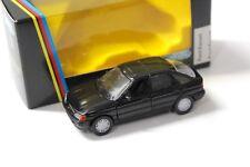 1:43 Schabak Ford Escort black NEW bei PREMIUM-MODELCARS