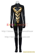 Avenger Wasp Cosplay Janet van Dyne Costume Movie Ant-Man and the Wasp Full Set