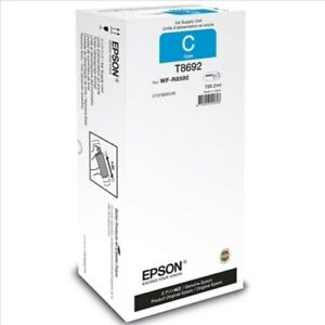 Epson T8691 T8692 T8693 T8694 Black, Cyan, Magenta, Yellow - Ink Supply Unit