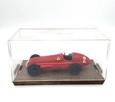 Brumm Alfa Romeo ORO Series R43 HP 450 GP159 1:43 1951