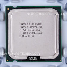 Intel Core 2 Duo E6850 (HH80557PJ0804MG) SLA9U CPU 1333/3 GHz LGA 775 100% Work