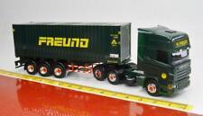 AWM : Scania 09 Contenedor Semirremolque Freund-74972