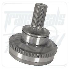 Dodge A518/618/47 48RE Electronic Transmission Output Shaft 4x4 9310 Vacumelt