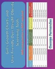 Girl's Growth Charts and User-Friendly over Weight-Obesity Screening Tools :...