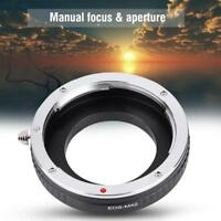EOS-M42 Macro Adapter for Canon EF/EF-S Lens for M42 Mount Camera Adapter GBD