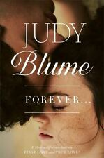 """""""Forever.."""" by Judy Blume (Paperback)"""