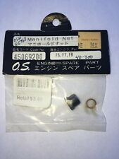 OS Engines Manifold Nut For FS,FT,FR 49-300 OSMG5768