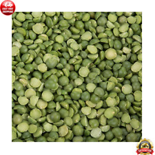 20 lb. Bulk Supply Restaurant Hotel Kitchen Diner Dried Green Split Peas Kosher